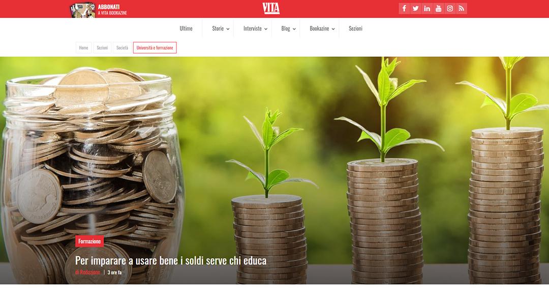 eQwa - Il corso per formare educatori finanziari di qualità