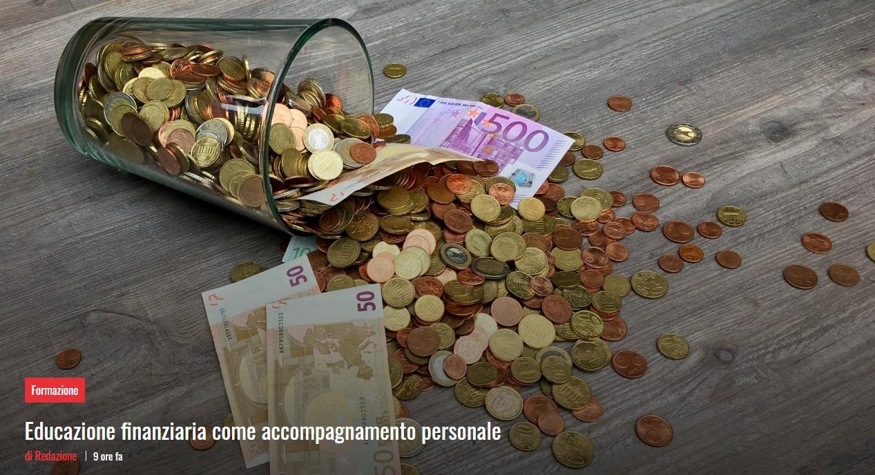 Educazione Finanziaria Personale